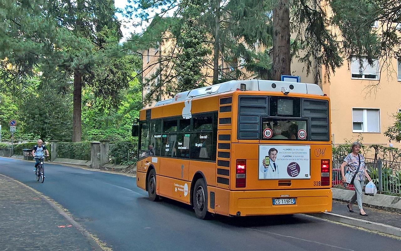 Comune Di Lana Bz sasa: aggiornamento orari autobus e introduzione nuove corse